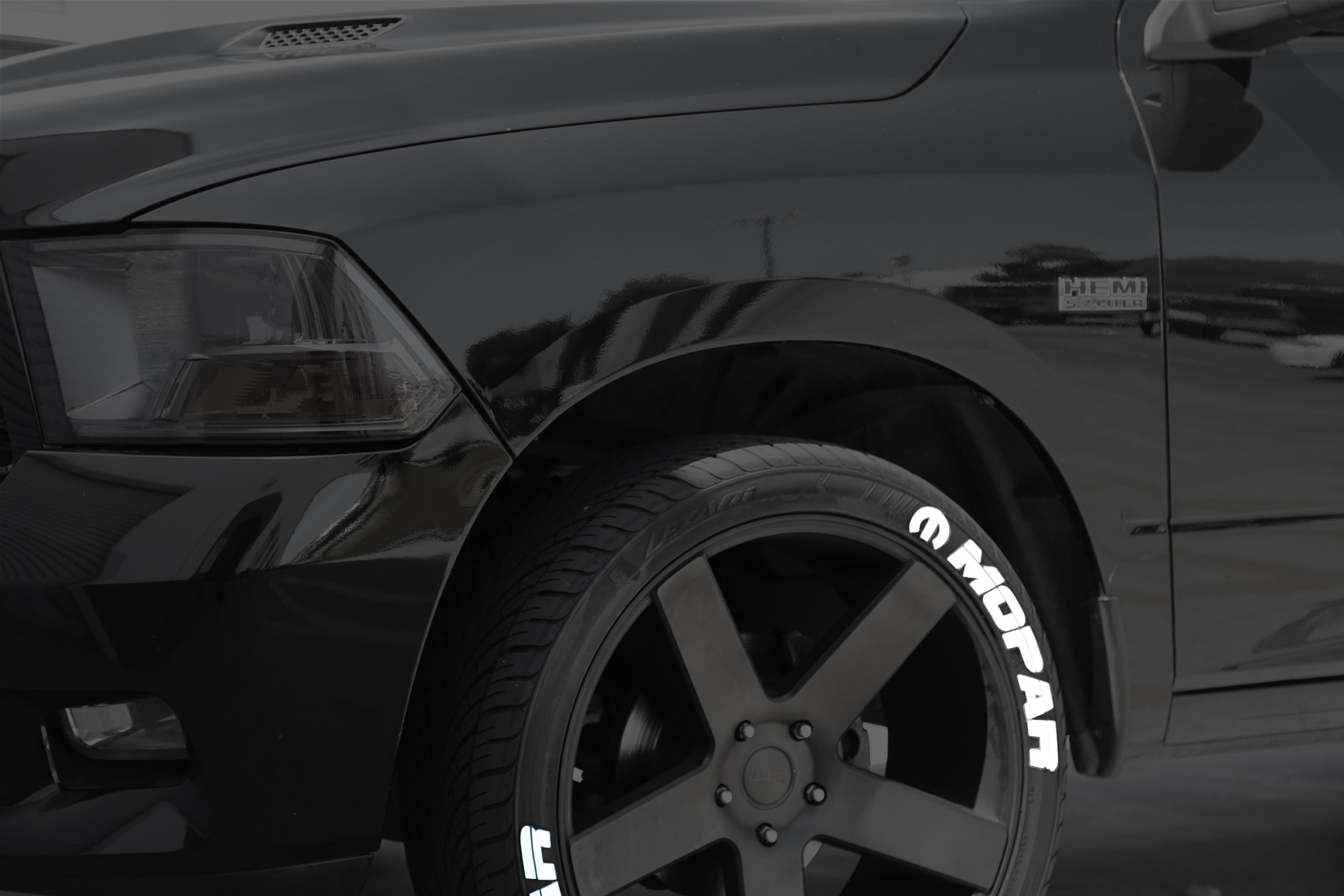 Create Your Own Tire Stickers Com