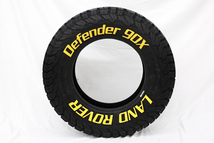 land-rover-defender-90x-TIRES-yellow-stickers