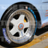 Michelin Stickers - Tires