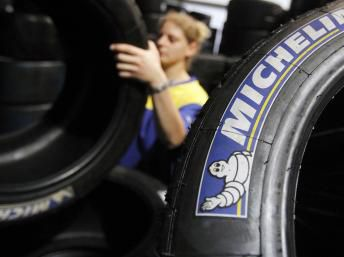18 Inch Tires >> Michelin Tire Stickers – Blue and White Michelin Tire ...