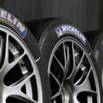 Michelin Tyre Sidewall Decals