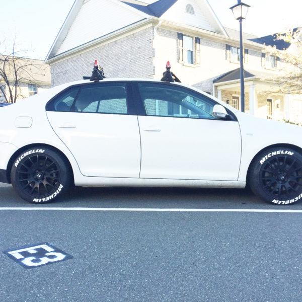 michelin - VW - Jetta