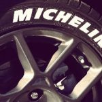 michelin tire letters