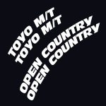 toyo mt open country