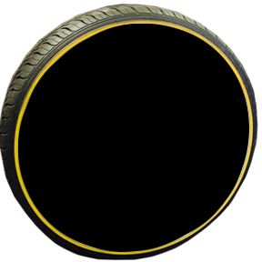 yellow sidewall line u2013 tires inner diameter white wall