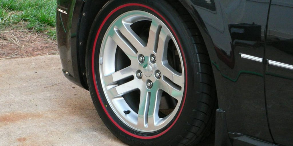 Red Line Tires >> Redline Tire Kits Red Lines For Any Tire Sidewall