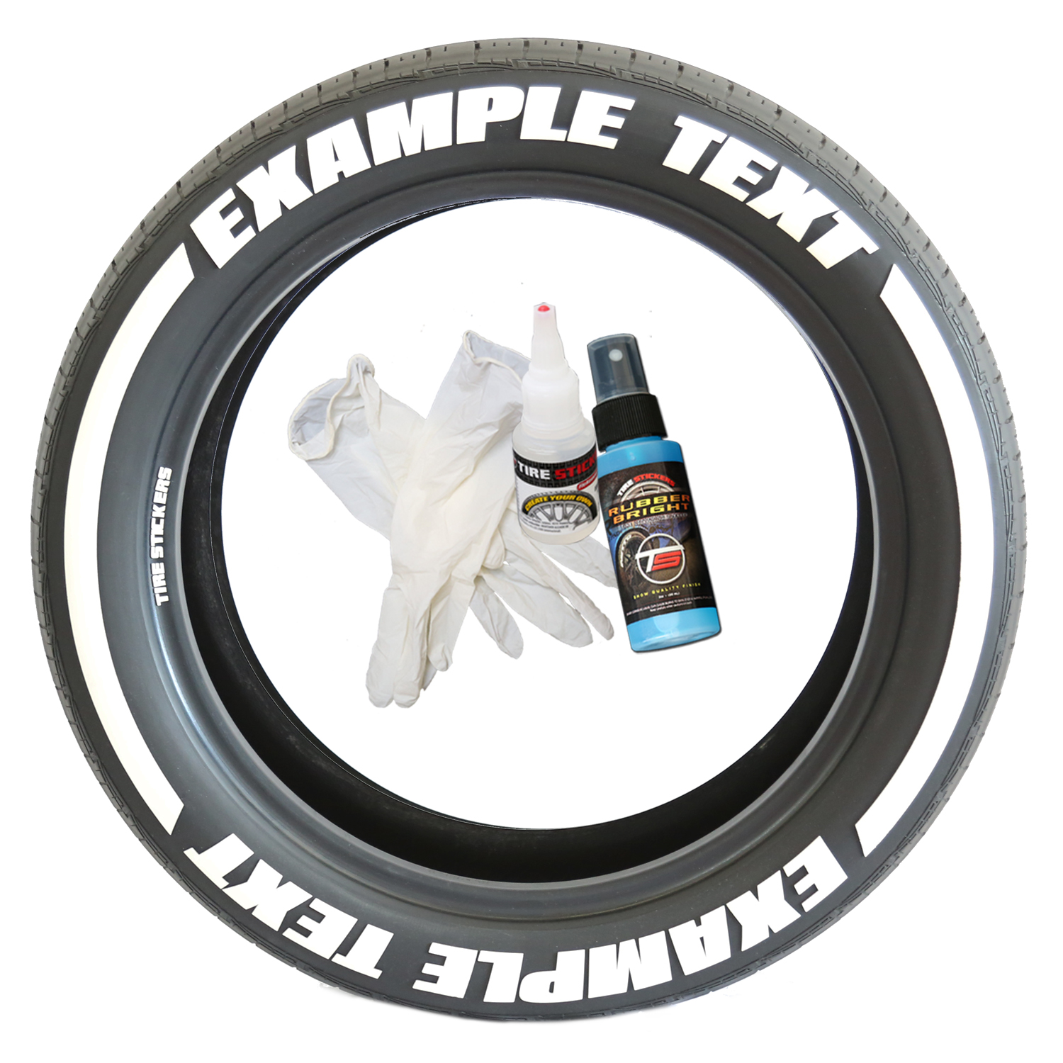 Tire graphics formula 1 style tire lettering tire stickers