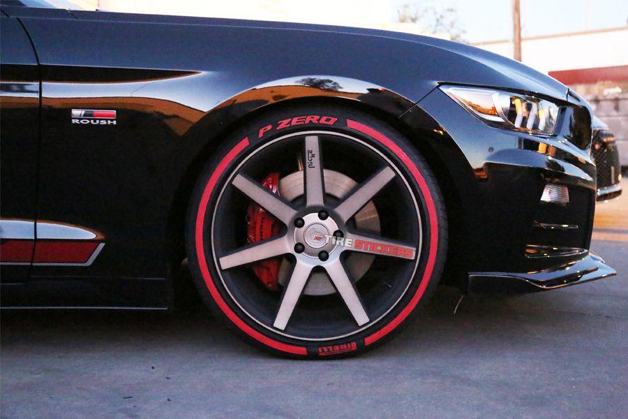 Tire Graphics Formula 1 Tire Stickers Com