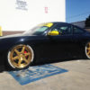 Porsche - Toyo Tires - Super Stretched Tire Lettering Kit- GMG