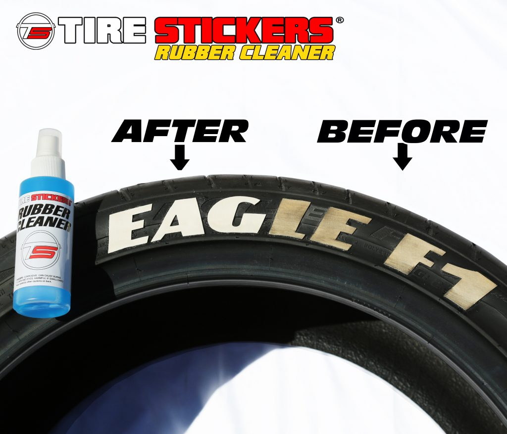 Toyo Tires White Letters >> Tire Stickers Cleaner | TIRE STICKERS