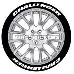 challenger-tire-sticker