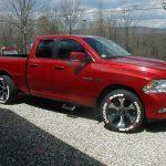 red-dodge-truck-hq