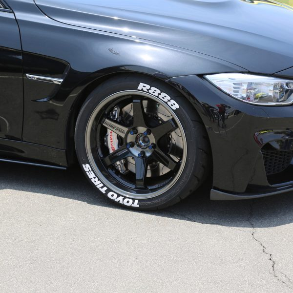 14 Inch Tires >> TOYO TIRES R888 | TIRE STICKERS .COM
