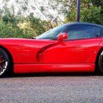viper tire lettering rubber