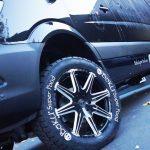boku super food - custom tire stickers - 2
