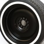 Coker White Wall - DIY Tire Sticker Kit