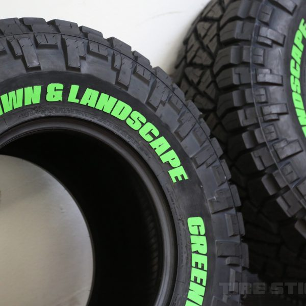 Create your Own | TIRE STICKERS .COM