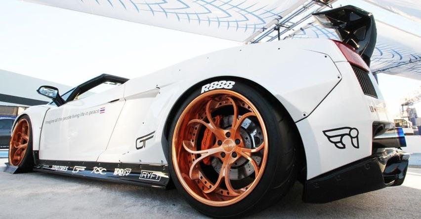Best Performance Tires 2017 Toyo R888