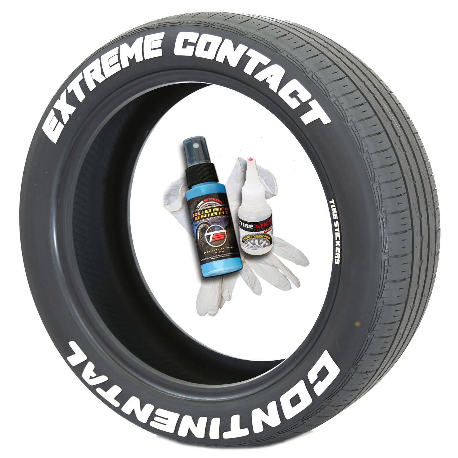 Continental Tire Stickers >> Continental Extreme Contact