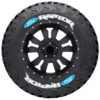 FORD_SVT_Raptor_tire_stickers_white