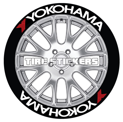 yokohama-tire-sticker