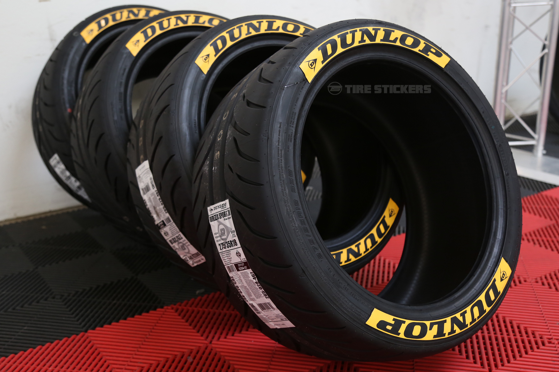 Bridgestone Near Me >> Inverted Style Tire Lettering | TIRE STICKERS