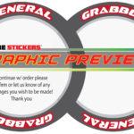 red-white-General-Grabber-Sticker