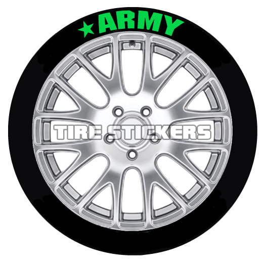 green-Army-logo-sticker