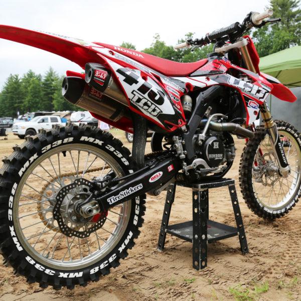 southwick motocross mx338 tire stickers konnor buffis