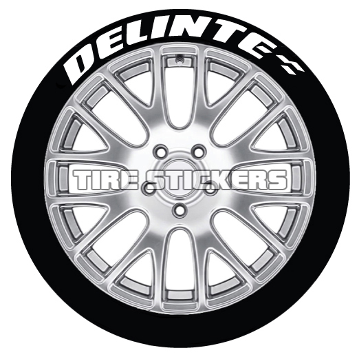 Delinte-tire-stickers-4-decals-lettering