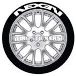 Nexen-Tire-Logo-Tire-Stickers-white-4