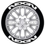 Nexen-Tire-Logo-Tire-Stickers-white-8