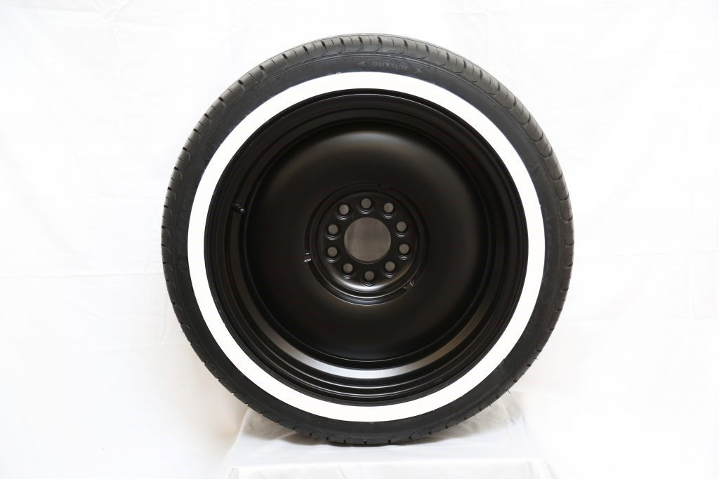 whitewall tires