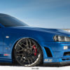 paul walker gtr toyo tires