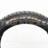 Gforce Comp 2 AS Tire Stickers Color Edition Tires