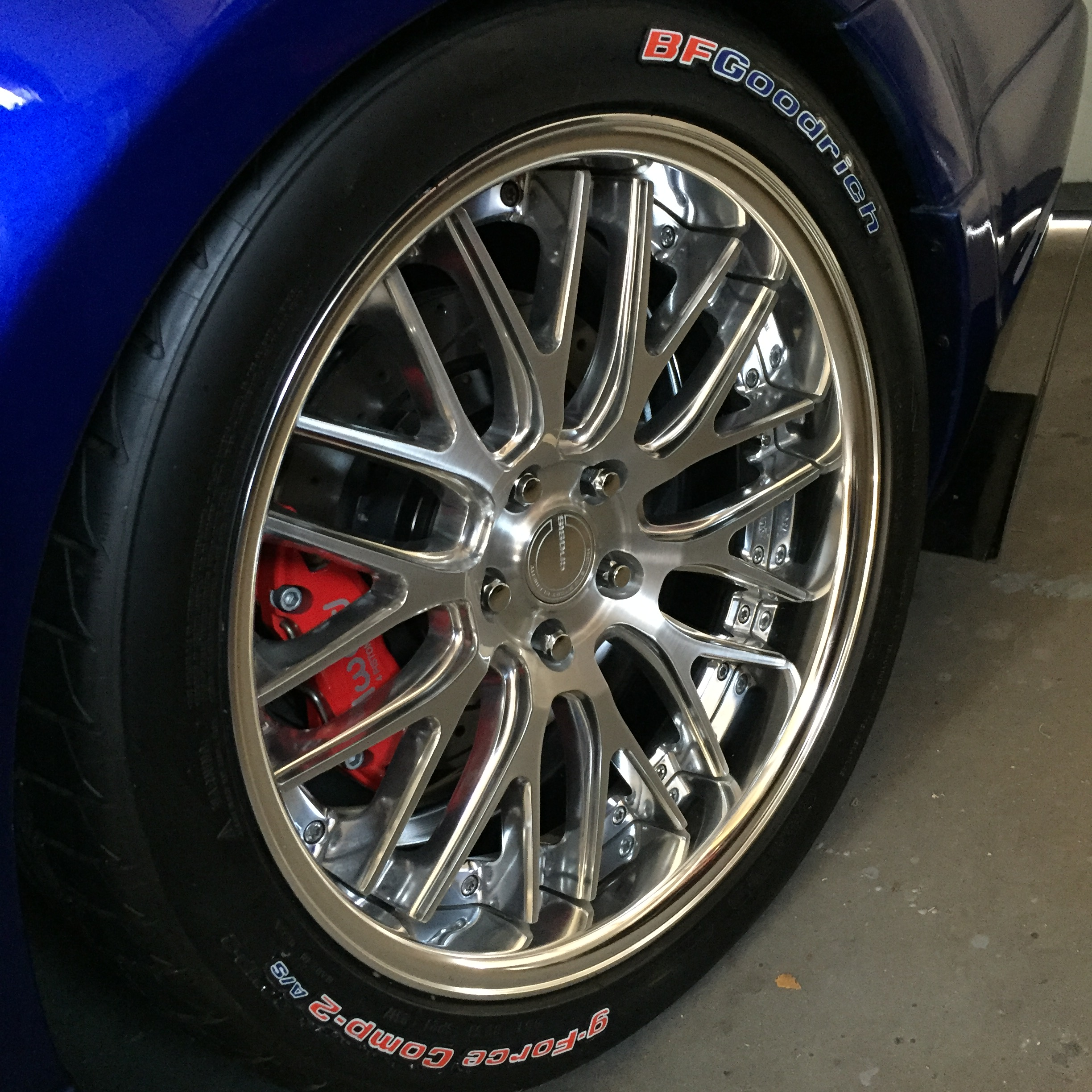 Official BFGoodrich Tire Letters | TIRE STICKERS .COM