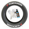Yokohama-Tire-Stickers-with-glue-and-gloves-front