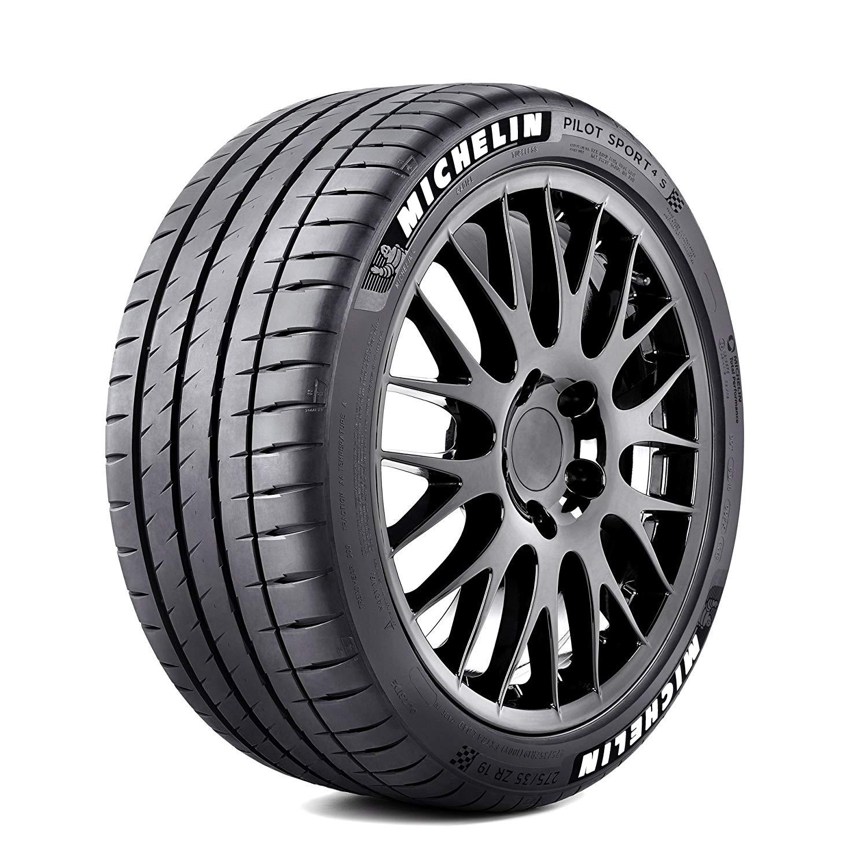 michelin pilot sport 4s white letter tire