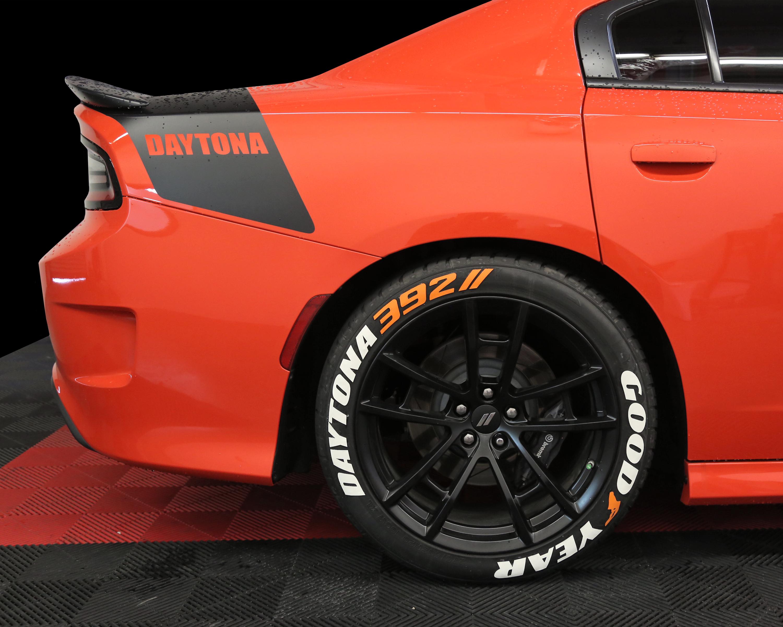 daytona-392-orange-tire-stickers-dodge   TIRE STICKERS .COM