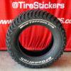 BFGoodrich-MudTerrain-Stripes-On-Tire