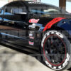 massive-Nitto-Tire-Lettering-ford-mustang-GT